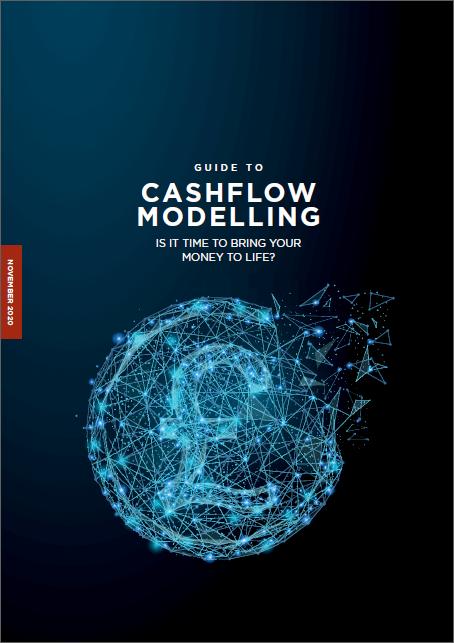 Cashflow modeling
