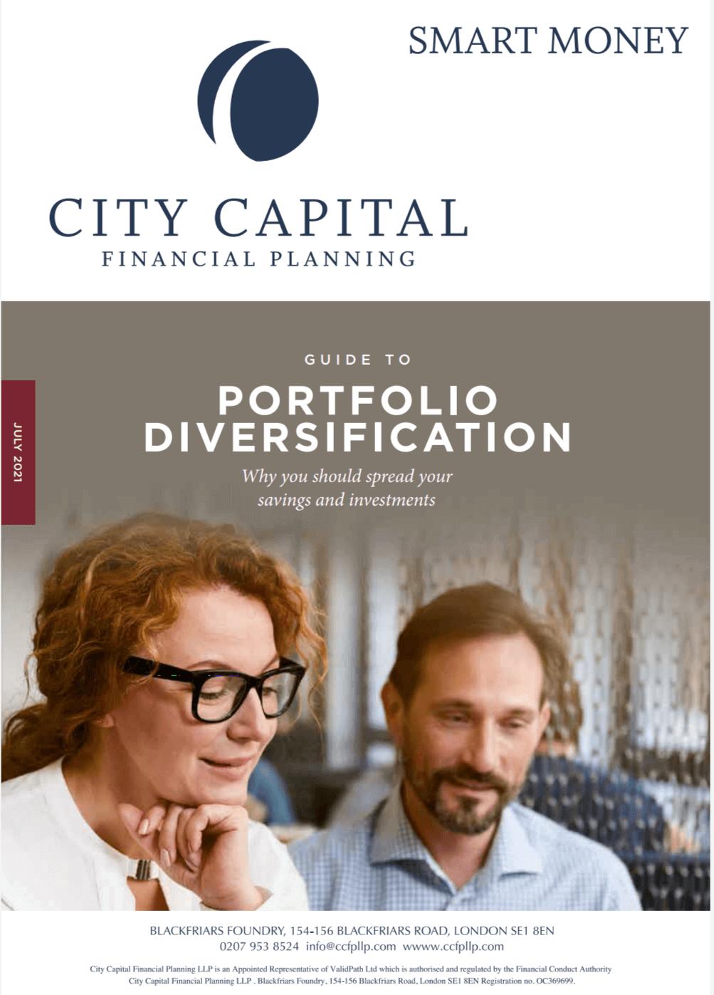 A Guide to Portfolio Diversification