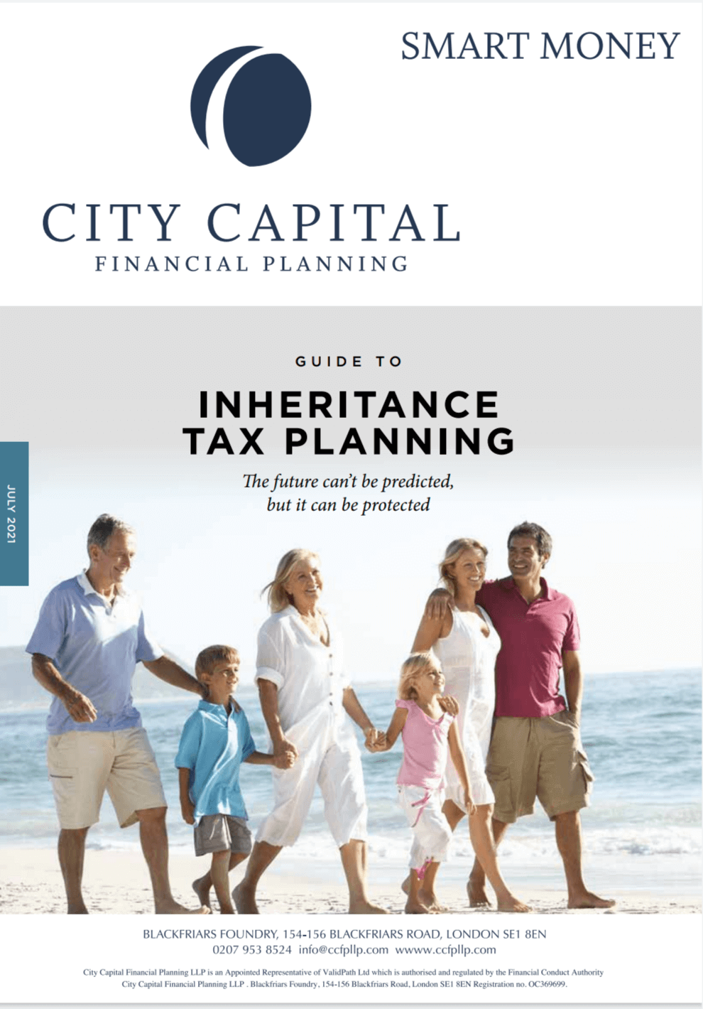 A Guide to Inheritance Tax Planning