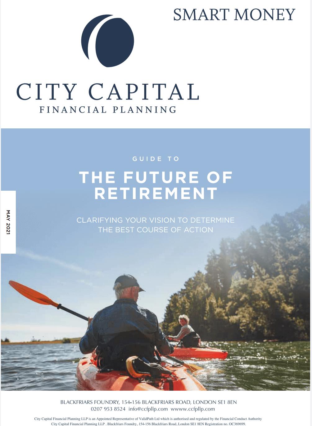 The Future of Retirement